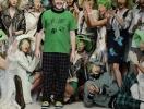Ukrainian Fashion Week: «Великая депрессия» Алексея Залевского