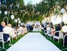 Ученые: количество гостей на свадьбе влияет на отношения
