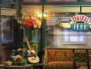 В Нью-Йорке откроется кофейня из сериала Друзья