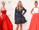 10 лучших платьев церемонии Emmy Awards 2014