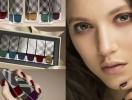 Вышла осенняя коллекция макияжа Bloomsbury Girls от Burberry