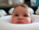 В США открылся первый спа-салон для младенцев
