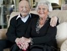 Британские супруги рассказали о браке длиной в 80 лет