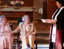90-летние американки поженились после 72 лет отношений