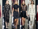 Неделя моды в Лондоне: коллекция Christopher Kane