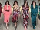 Неделя моды в Лондоне: коллекция Matthew Williamson