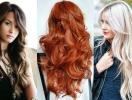 Идеи стрижек для длинных волос