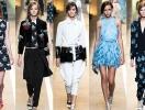 Неделя моды в Милане: Fendi, весна-лето 2015