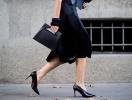 Неделя моды в Париже: 50 образов street style