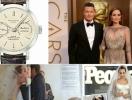 Анджелина Джоли подарила Брэду Питту на свадьбу часы
