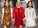 Неделя моды в Париже: Louis Vuitton, весна-лето 2015
