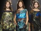 Неделя моды в Париже: Dries Van Noten, весна-лето 2015