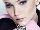 Опубликованы новые промокадры сумки Be Dior с Дженнифер Лоуренс