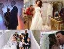 Зачем знаменитостям еще одна свадьба: Джордж Клуни, Бейонсе и Ксения Собчак