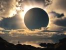 Как влияет на человека солнечное затмение