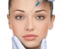 Инъекции красоты: камуфляж или лечение?