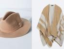 Что купить: теплые шапки, перчатки и шарфы