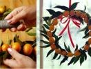 Что смастерить своими руками к Новому году