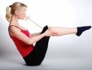 Как подготовить тело к Новому году: фитнес-программа на три недели