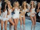 Как стать моделью: секреты красоты от ангелов Victoria's Secret