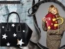 Звездная сумка Stella McCartney