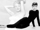 Как держать себя в форме в стиле звезд старого Голливуда