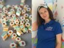 Как превратить любовь к конфетам в бизнес