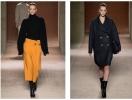 Неделя моды в Нью-Йорке: Victoria Beckham, осень-зима 2015/2016