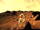 Кто из украинцев полетит на Марс