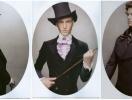 Как выглядели метросексуалы XIX века