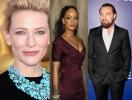 Что нового в Голливуде: Кейт Бланшетт удочерила девочку, Рианна влюбилась в ДиКаприо