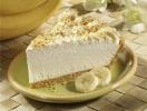 Как приготовить творожно-банановый пирог без яиц в Великий пост 2015