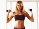 Какие упражнения делать, чтобы подтянуть грудь