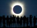 Как это было: солнечное затмение 2015 в Инстаграм
