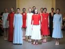 Анастасия Иванова представила новую коллекцию одежды