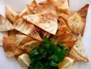 Как сделать чипсы из лаваша: закуска без вреда для здоровья