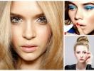 Как быть красивой весной 2015: тренды макияжа, причесок, маникюра