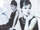 Как составить базовый гардероб в стиле Одри Хепберн