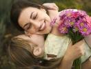 Когда День Матери в 2015 году