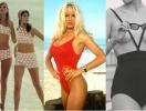 Как менялись женские купальники за 125 лет: видео