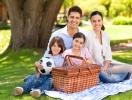 Лучшие места для пикника в Киеве и за его пределами