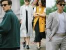 Street style: Неделя мужской моды в Лондоне