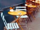 Топ-10 лучших ресторанов и кафе с летними террасами в Киеве