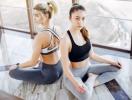 Упражнения для спины: 10 минут для идеальной осанки