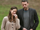 Официально: актеры Дженнифер Гарнер и Бен Аффлек объявили о своем  разводе