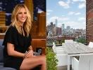 Звездный интерьер: Джулия Робертс продает свои роскошные апартаменты в Нью-Йорке