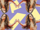 Эволюция стиля Дженнифер Лопес за 20 лет (видео)