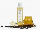 Безсульфатный шампунь для всех типов волос White Mandarin