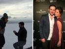 Победительница шоу Холостяк 4 выходит замуж: сказочное предложение в Исландии