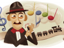 Адониран Барбоза: Google посвятил дудл знаменитому бразильскому исполнителю
